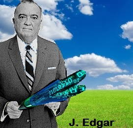 J Edgar Big Data