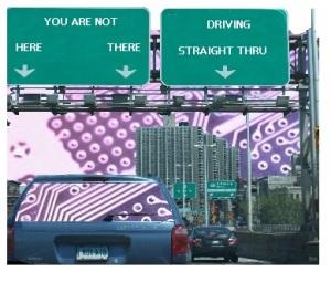 $ Driving Tech