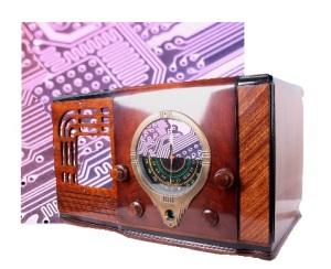 $ 0 Talk radio
