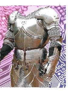 Techny Armor 2